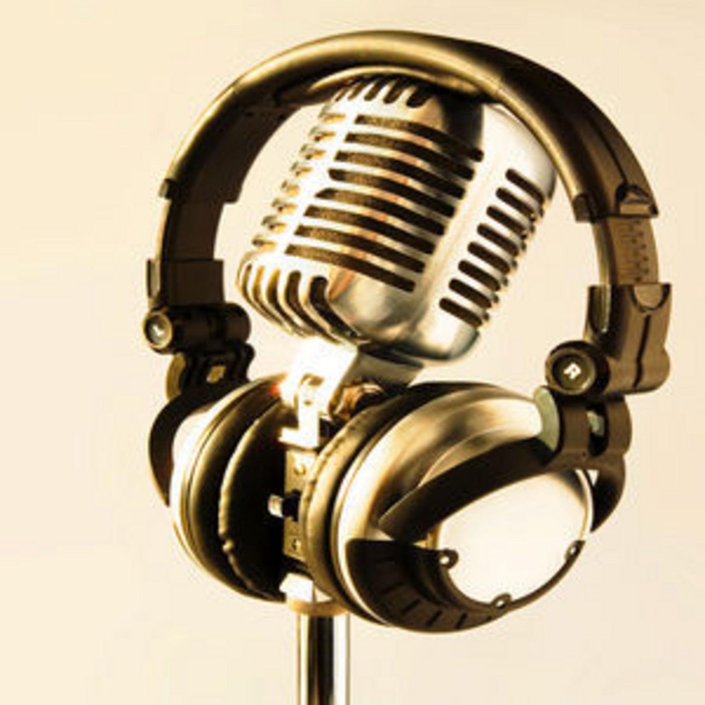 <![CDATA[MOSA Radio Network]]>
